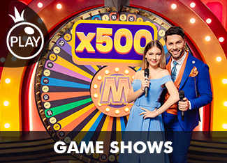 Live - GAMESHOWS