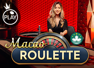 Roulette 3 - Macao