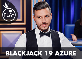 Live - Blackjack 19