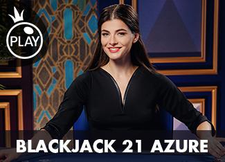Live - Blackjack 21