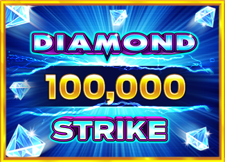 Diamond Strike 100,000